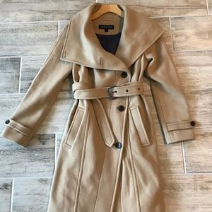 Marc Andrew Long Coat Trench style